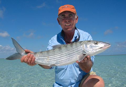 World Class Bonefishing