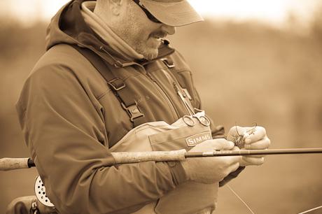 Select Varieties Airflo Poly Leader Salmon//Steelhead