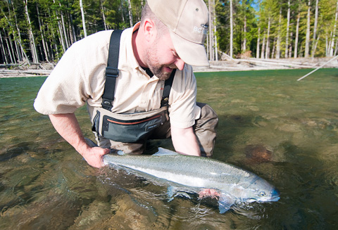 Fishing Licenses for BC West