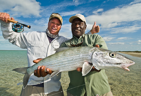South Andros Bonefish