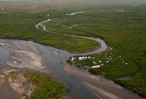 Alaska West