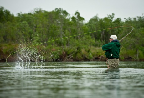 Spey Casting - Slack is the Enemy
