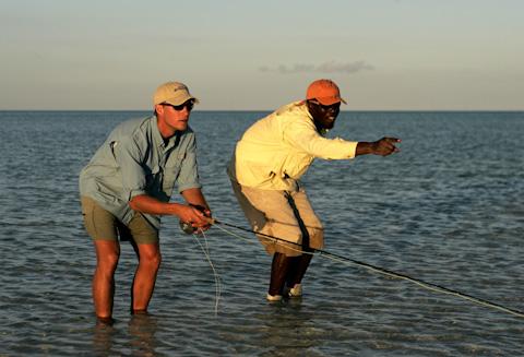 Fall Bonefishing Specials
