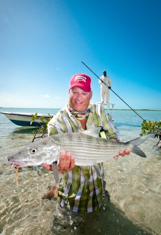 Bonefish Magazine by Louis Cahill Photography