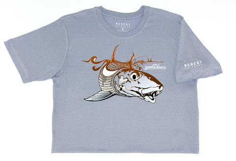 Bonefish T-Shirt