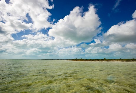 South Andros Flat by Louis Cahill Photography