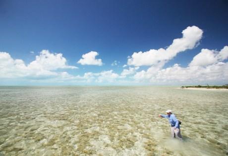 Bahamas Bonefishing Gallery