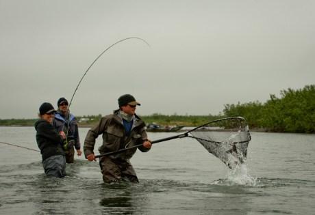 Top Fishing Tips