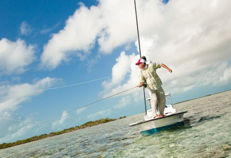 Bonefish Tips by Louis Cahill Photography
