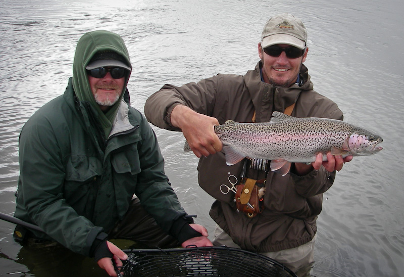 Fly fishing videos top videos on the deneki youtube channel for Youtube trout fishing