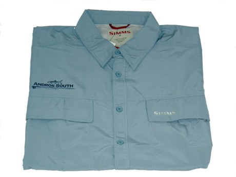 Andros South Ebb Tide Shirt