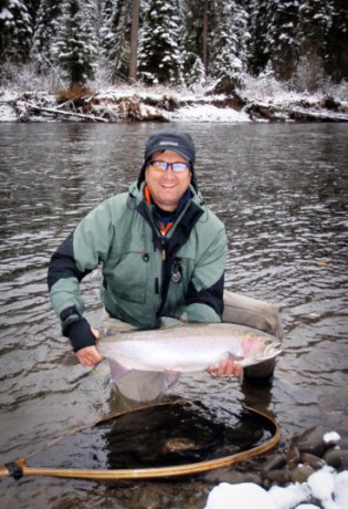 Steelhead - Tom Ehrhard