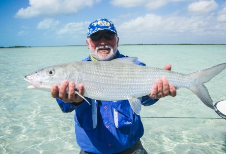 Wayne Walts Bonefish