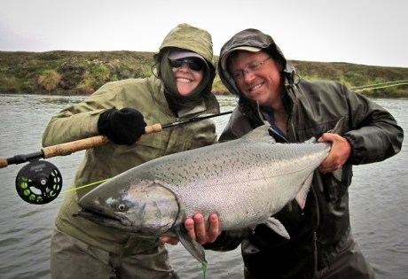 Alaska Fish Species
