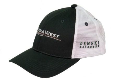 Alaska West Pine Trucker