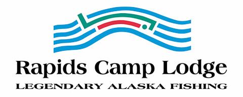 Rapids Camp Logo