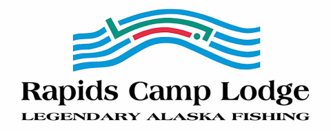 Rapids Camp Logo