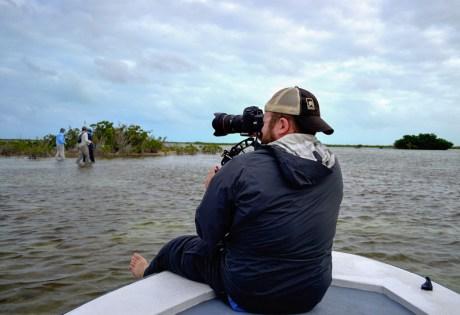 Hollis Bennett Camera Gear