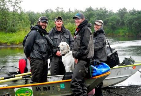 Alaska West Guides Off Season-10