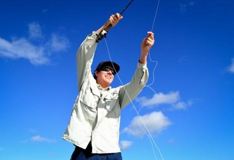 Fly Fishing is Fun, Still