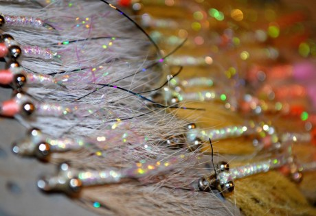Gotcha Bonefish Flies