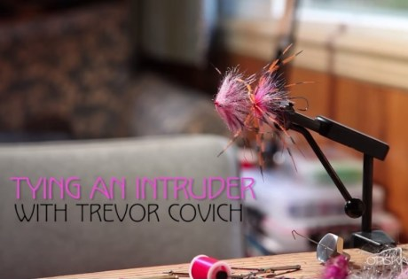 Tying Intruders with OPST and Trevor Covich