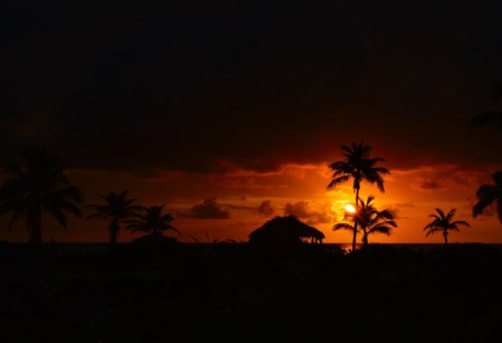 South Andros Sunrise