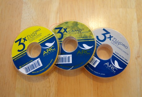 ARC Fishing Tippet Material