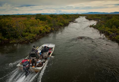 Alaska Boat-1