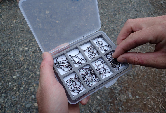 Angler's Image Magnetic Hook Boxes Review