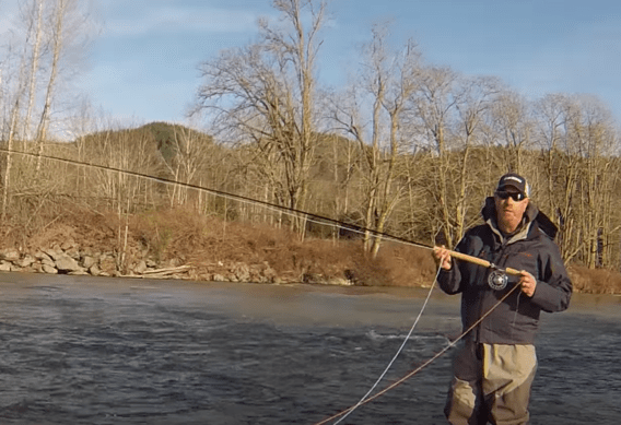 Spey TV Spey Fishing Video.