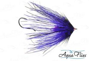 Fish Taco fly pattern by Aqua Flies