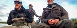 Guides at Alaska West