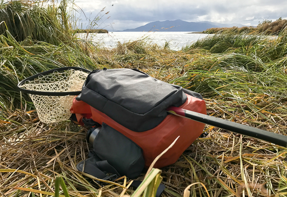 Simms Dry Creek Backpack review