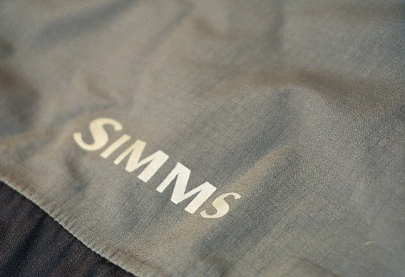 Simms G3 Guide Tactical Jacket review
