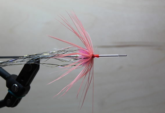 the stain remover - steelhead fly tying instructionsthe stain remover - steelhead fly tying instructions