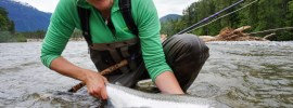 dean river steelhead flies - our favorites (updated)