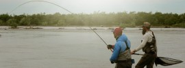 Alaska West video by Magnus Jepson