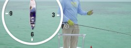 How to fish from a flats skiff video