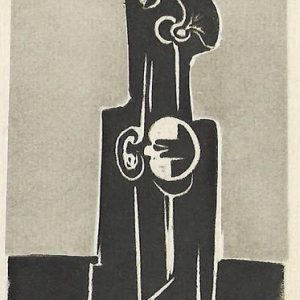 Hans Burkhardt Couple image