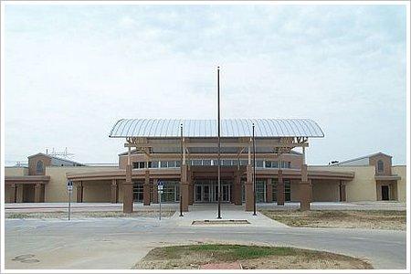 Denham Springs Juban Parc Junior High School (1)