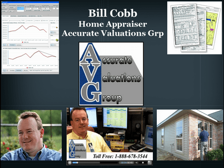 Bill Cobb Accurate Valuations Group Large Background