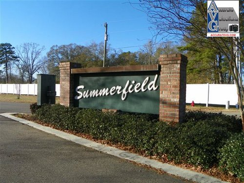 Summerfield Subdivision Entrance Denham Springs LA 70726 (1)