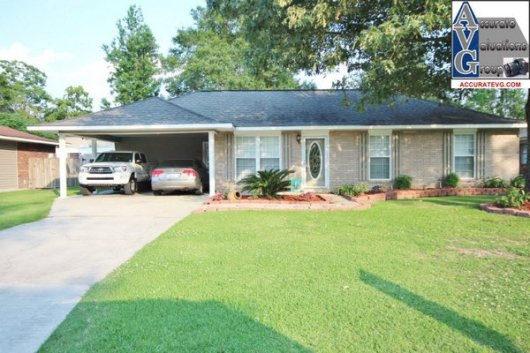 1984 Elmer Street Denham Springs LA 70726 South Woodcrest