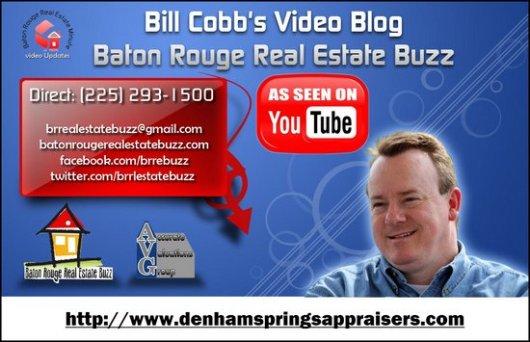 Denham Springs Home Appraisers