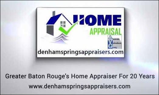 Home Appraisers In Denham Springs Walker Watson 225-293-1500