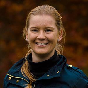 Frederikke Sofie Hansen