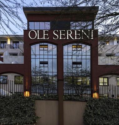 Ole-Sereni-Hotel