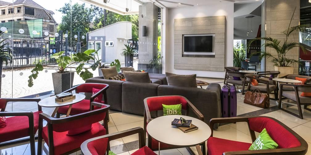 ibis Styles Hotel Westlands Nairobi