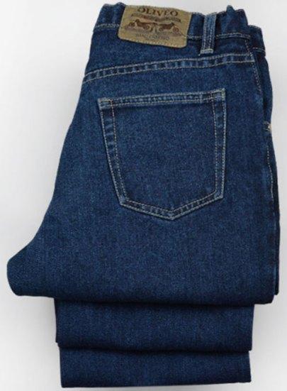 heavier jeans